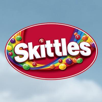 Skittles Needs to Chill Out!