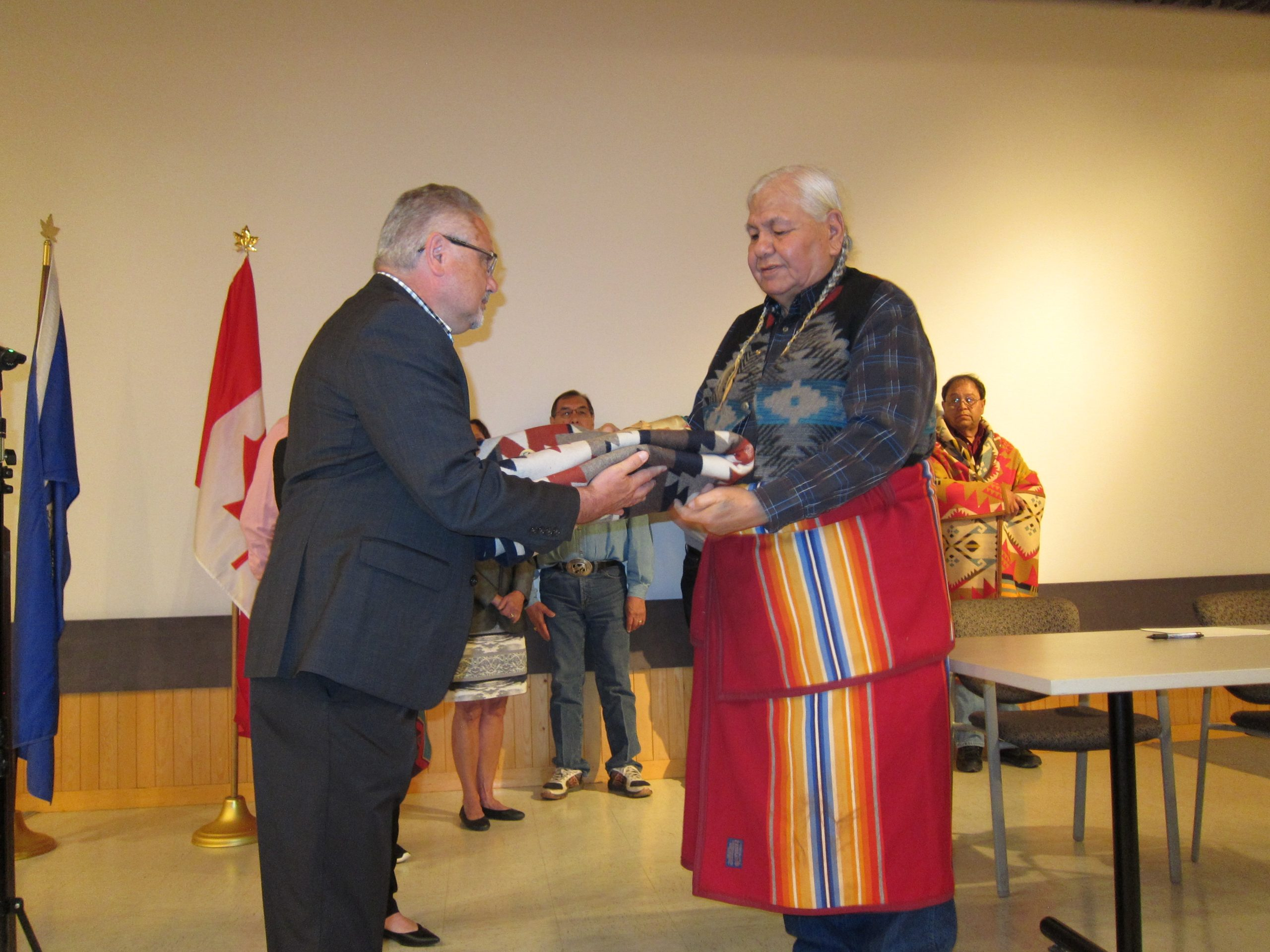 Province Announces New Indigenous Environmental Advisory Panel