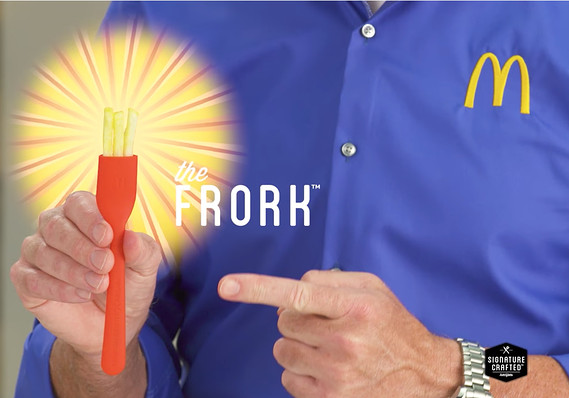 What the Frork?