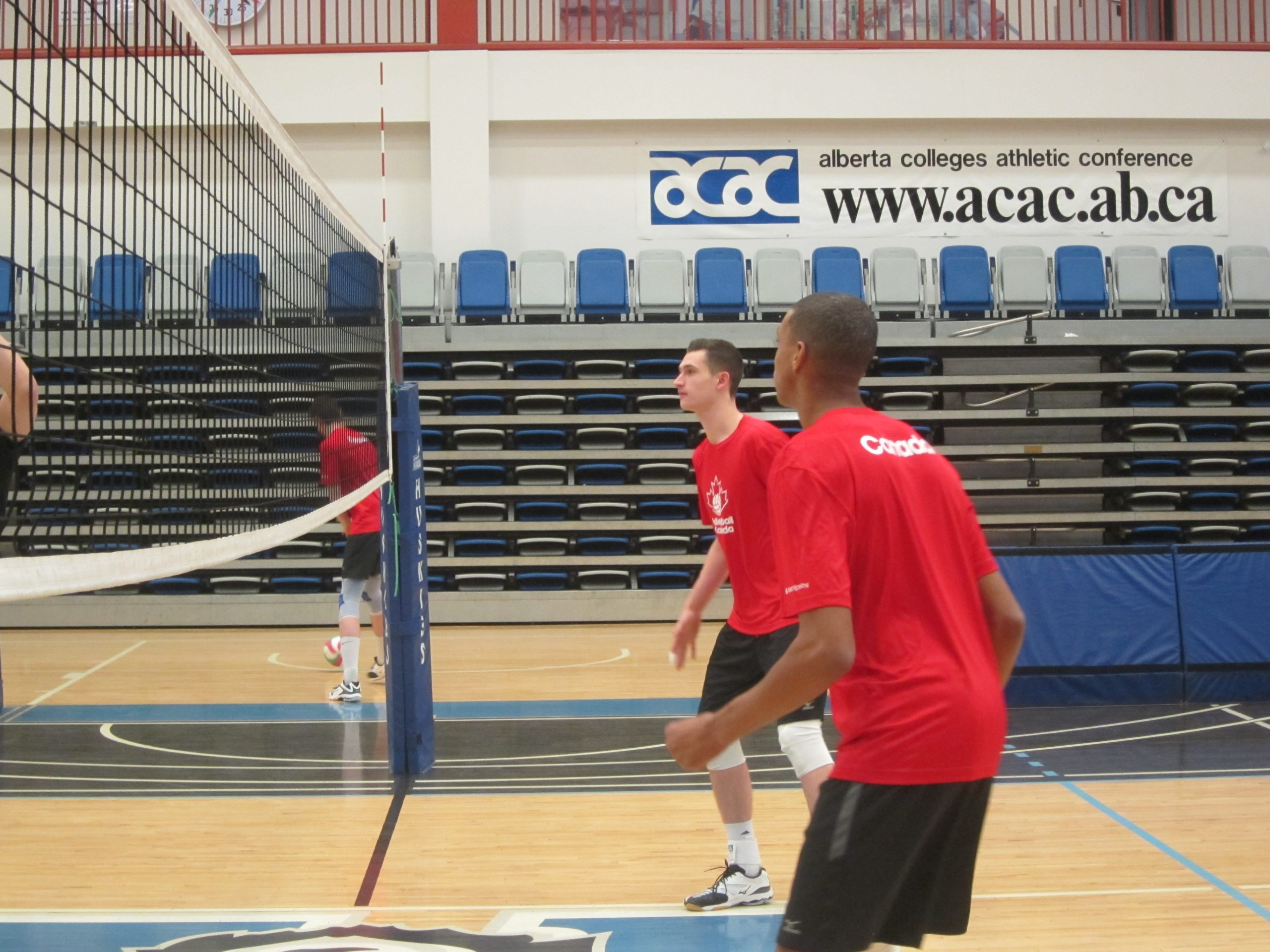 Team Canada Ready For Opening Match at Under 21 Pan-Am Cup