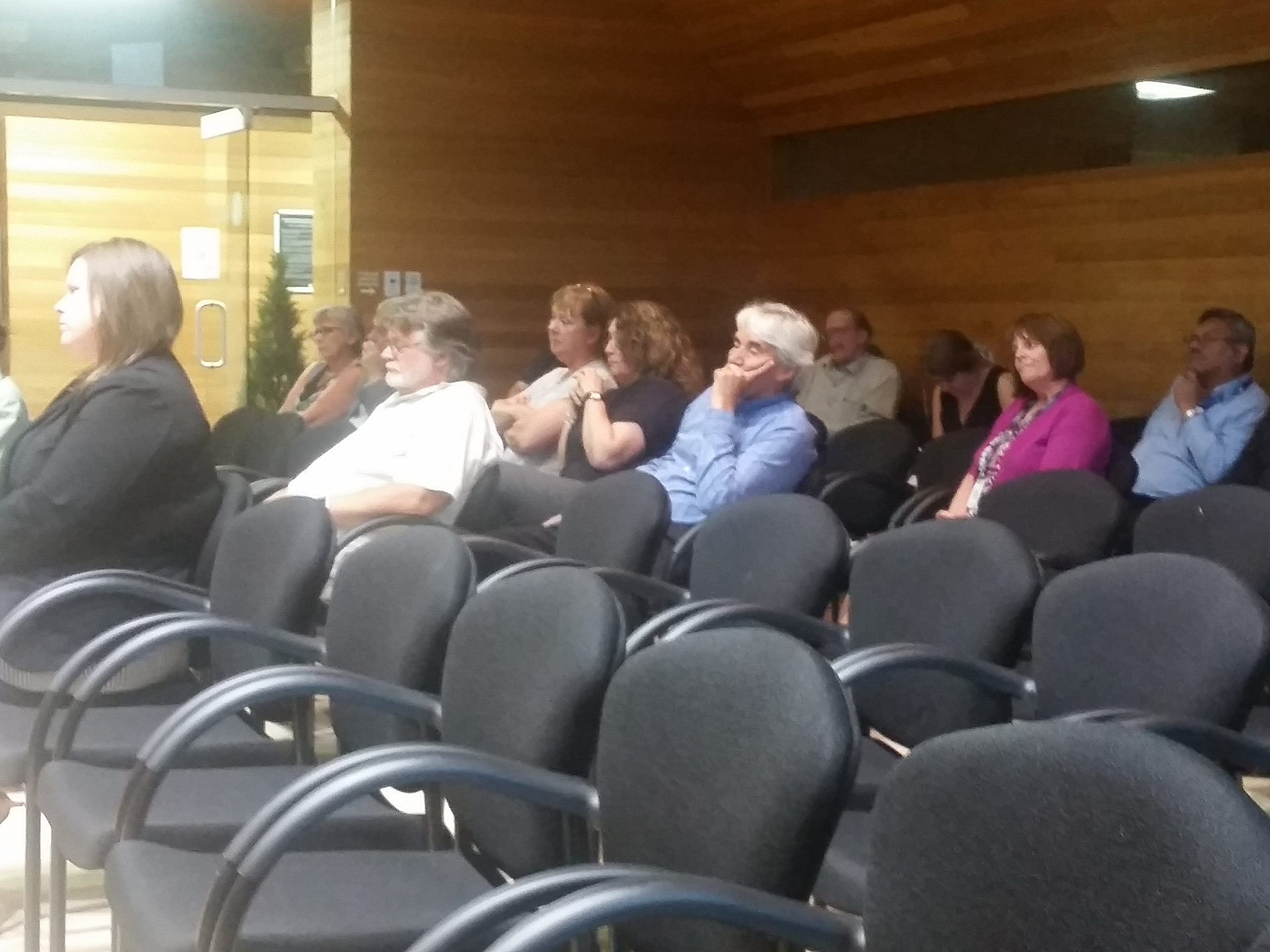 Council Approves 10 Buyouts and Four Rebuilds in Waterways