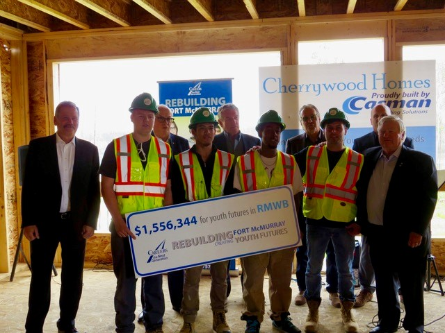 Over $1 Million Being Donated to Help Youth Find Career Pathways