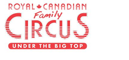Circus Arrives In Fort McMurray With Big Top Tent