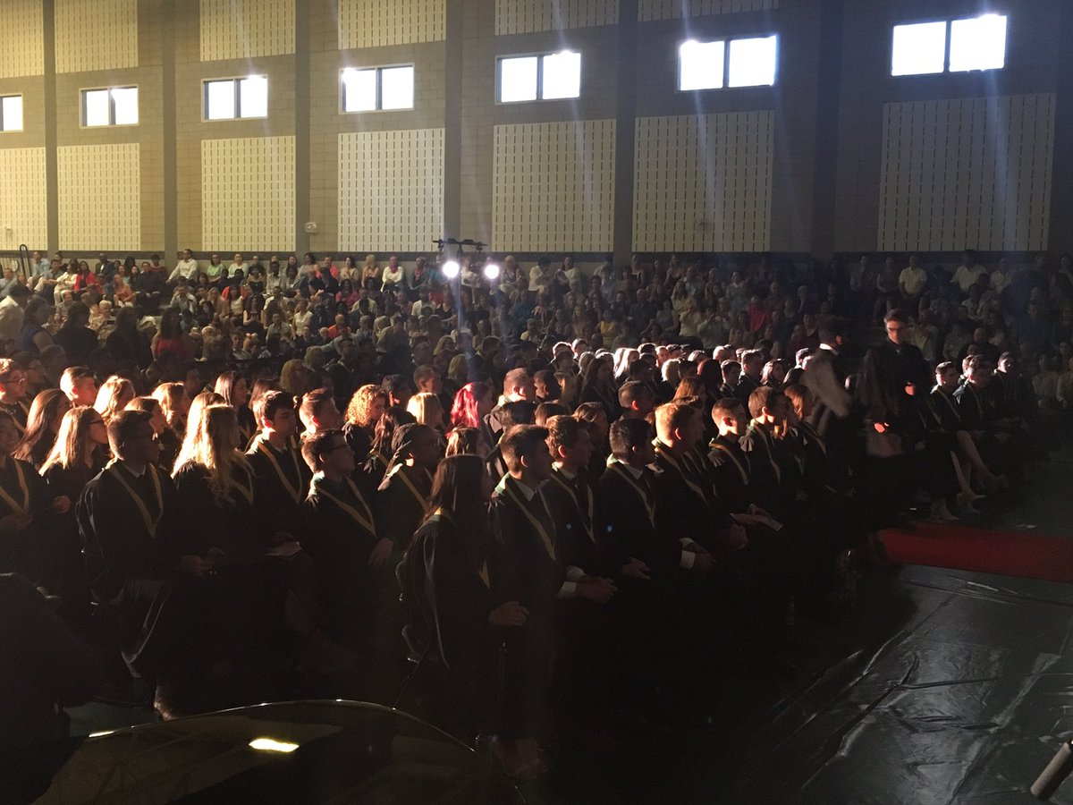 Fort McMurray School Districts Honour Class of 2018 | MIX 103 7