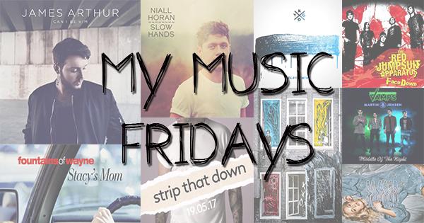 My Music Friday!