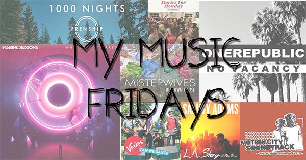 My Music Friday