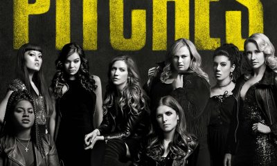 PITCH PERFECT 3 OFFICIAL TRAILER!
