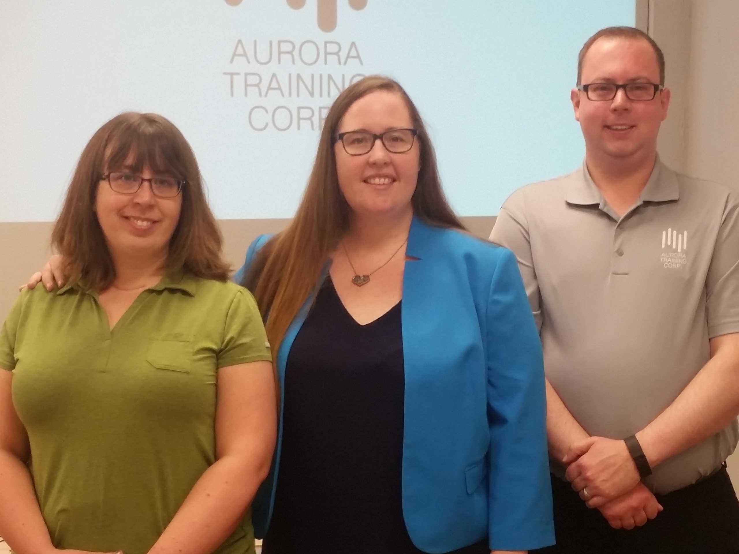Fort McMurray Businesses Using Job Grant Program to Train Employees