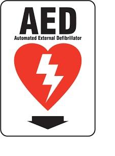 LISTEN: Program That Puts Defibrillators In Public Places Running Out Of Cash