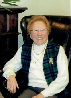Longtime Business Owner, Chamber President Alice Haxton Passes Away