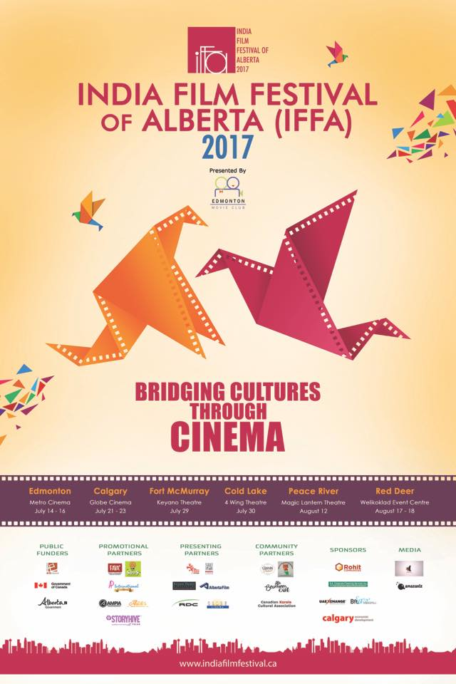 India Film Festival Returning to Fort McMurray