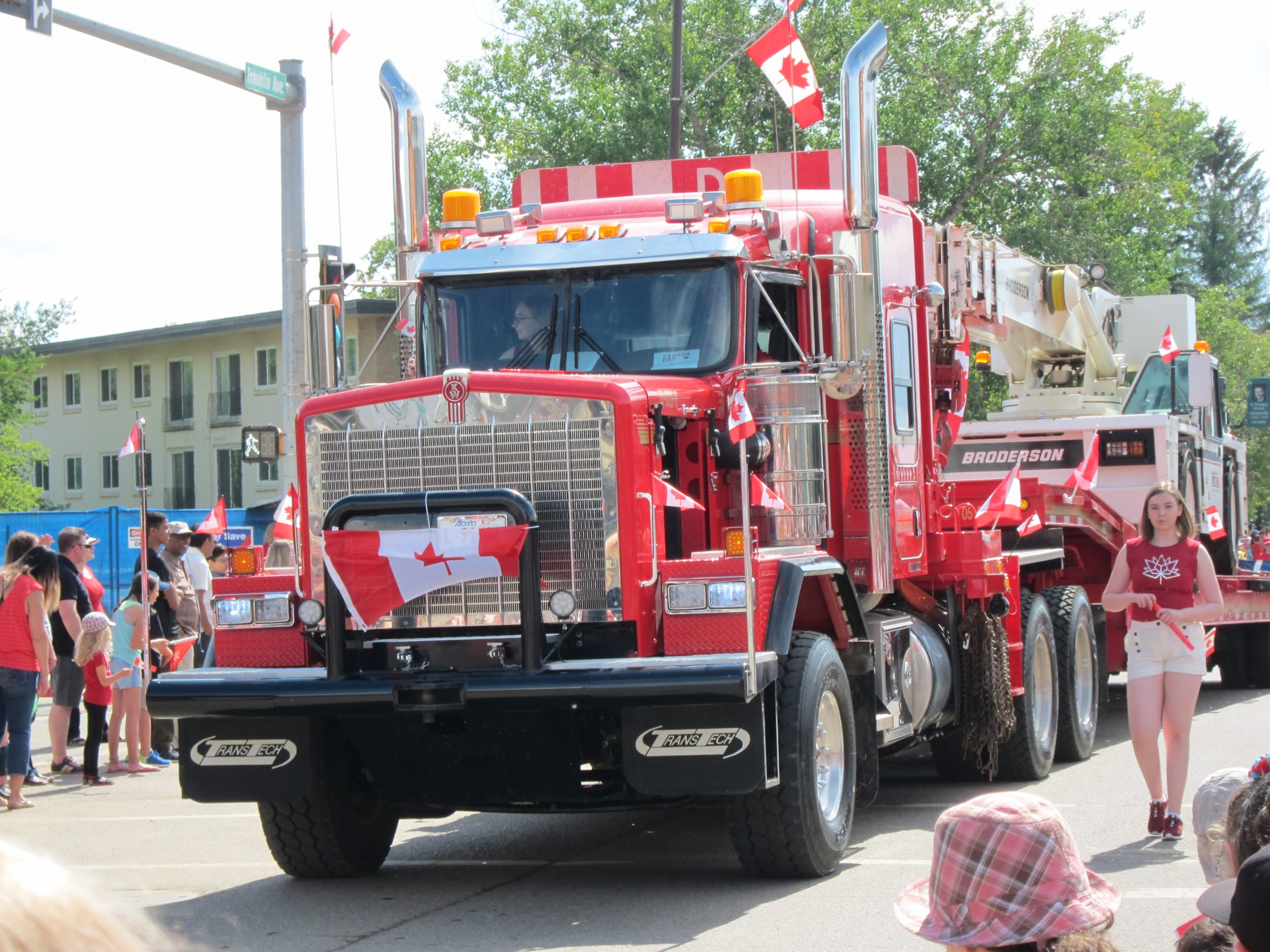 What's Open, What's Closed & Events Happening Over Canada Day Long Weekend