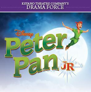 Keyano Theatre's Drama Force To Perform Adaptation Of Peter Pan