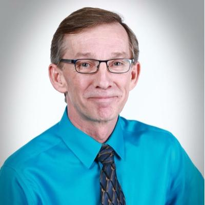 Former MLA, Councillor Mike Allen Running for Ward 1