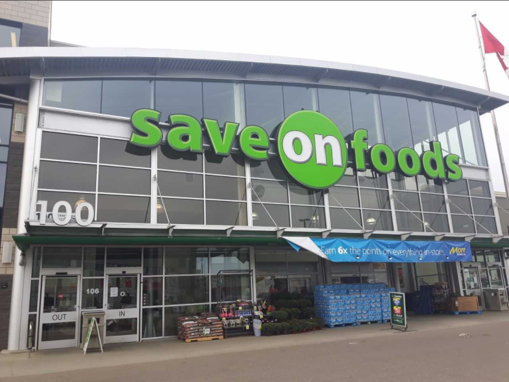 UPDATE: Hepatitis A Potentially Found In More Products At Save-On-Foods