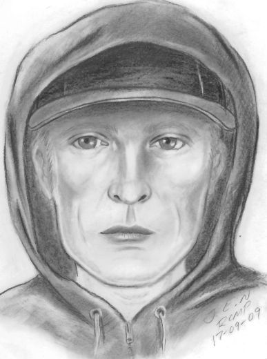 RCMP Looking For Suspect in Sexual Assault Investigation