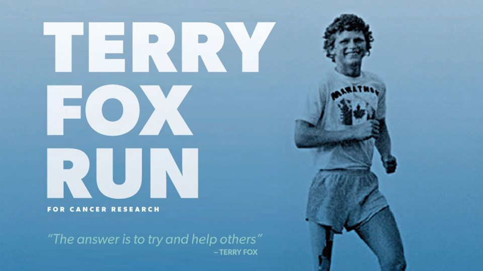 Fort McMurray Terry Fox Run Raises Nearly $5,000 And Counting