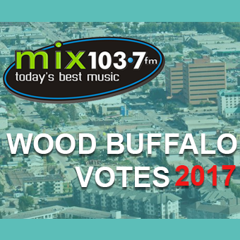 Wood Buffalo Votes 2017: What You Need To Know