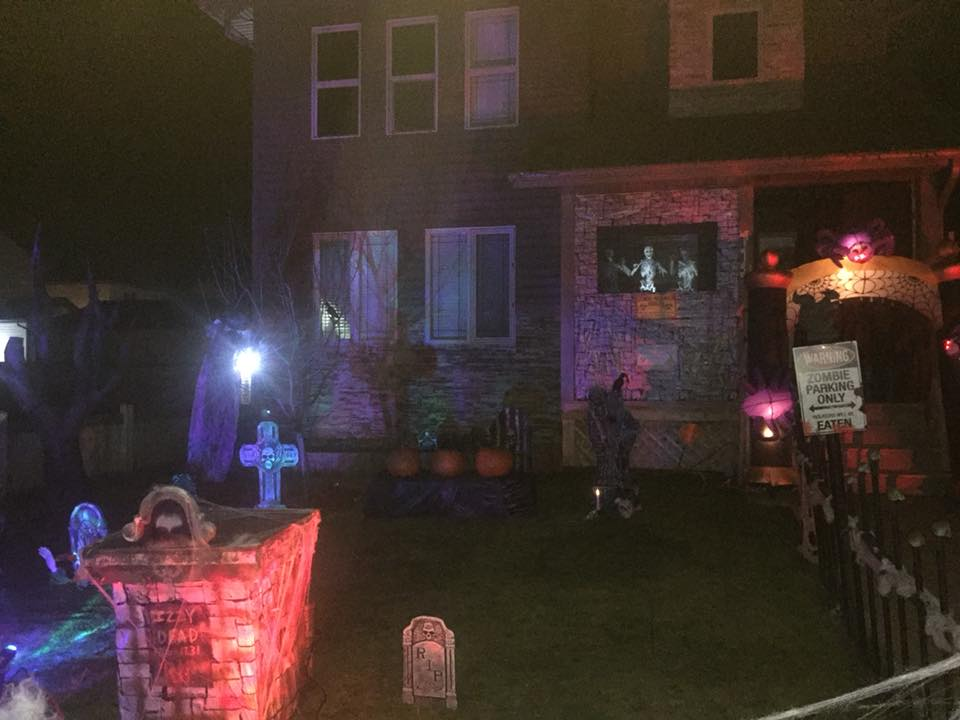 Local Haunts in Fort McMurray