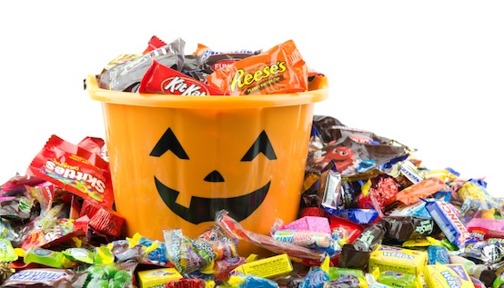 Halloween Candy Formula!