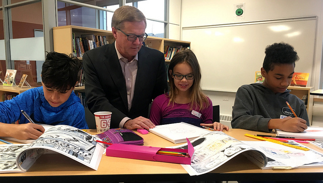 Indigenous History, Culture To Be Taught in Schools Across Province