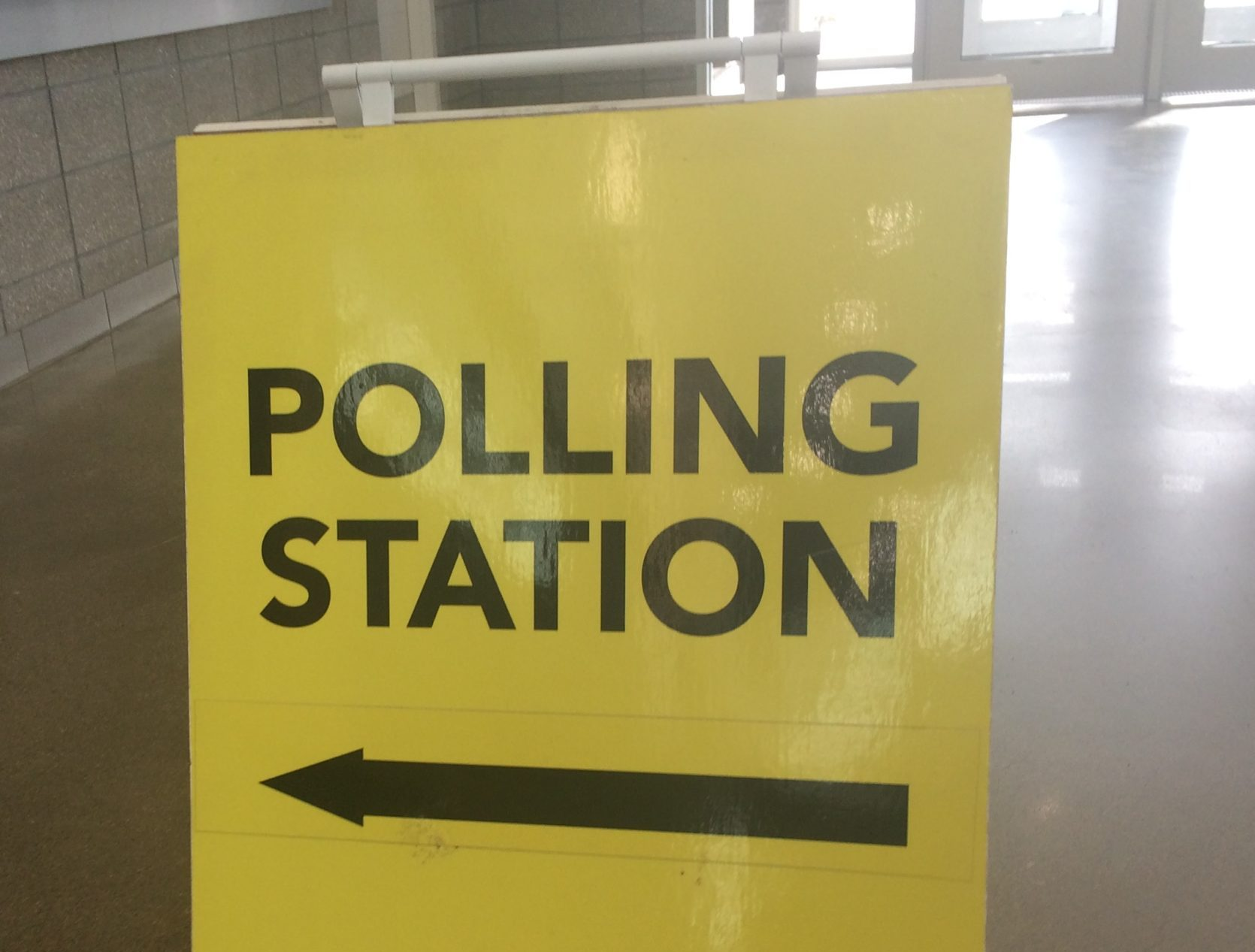 Advance Polls Open For Fort McMurray-Conklin Byelection
