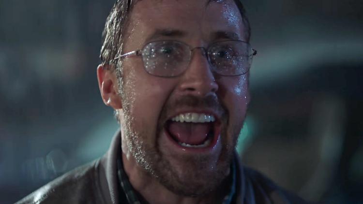 PAPYRUS - Ryan Gosling on SNL