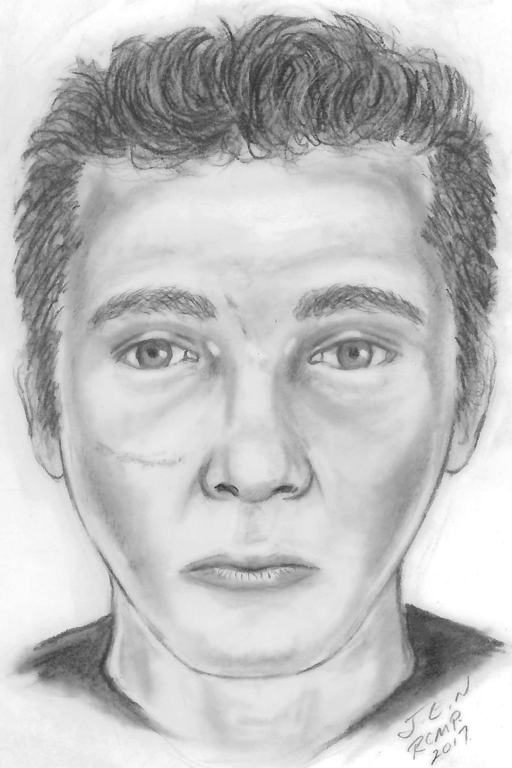Wood Buffalo RCMP Seek Help Identifying Man Found Dead In Red Deer