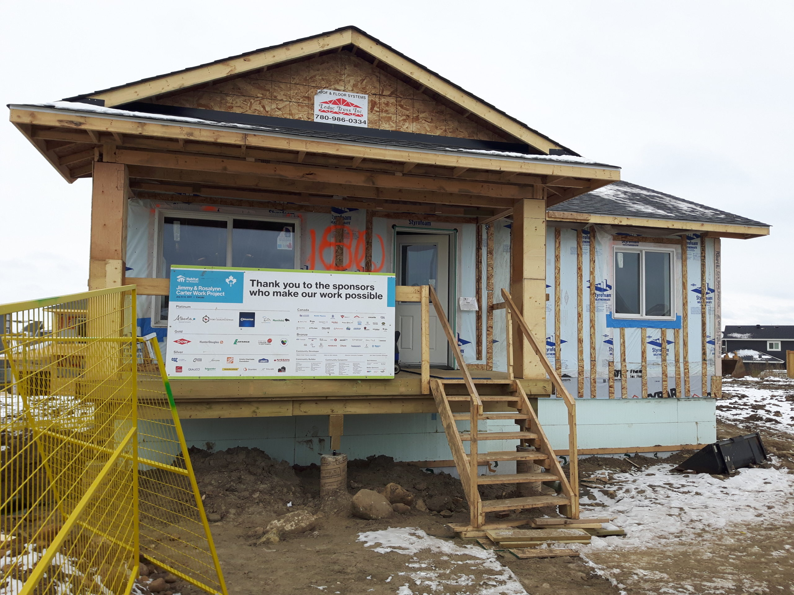United Farmers Of Alberta Helping 'NSUUR' Quick Rebuild