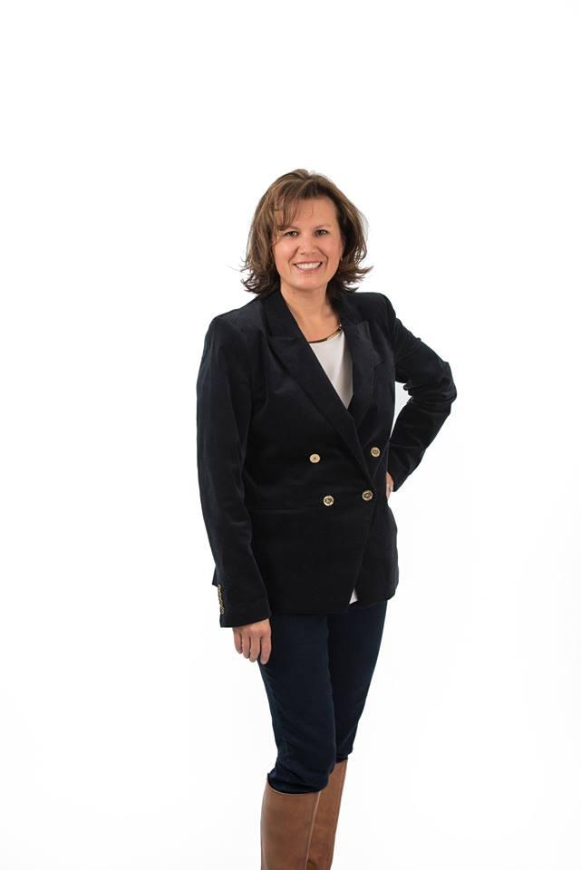 Nicole Bourque-Bouchier Named '2018 Indspire Award' Recipient
