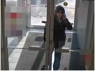 Wood Buffalo RCMP Investigate Armed Robbery