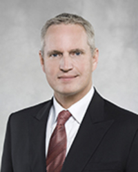 Mark Little Named Suncor's Chief Operating Officer