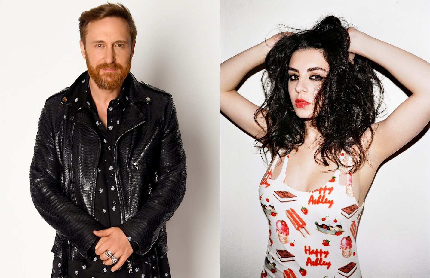 NEW MUSIC: David Guetta & Afrojack - Dirty Sexy Money ft. Charli XCX & French Montana