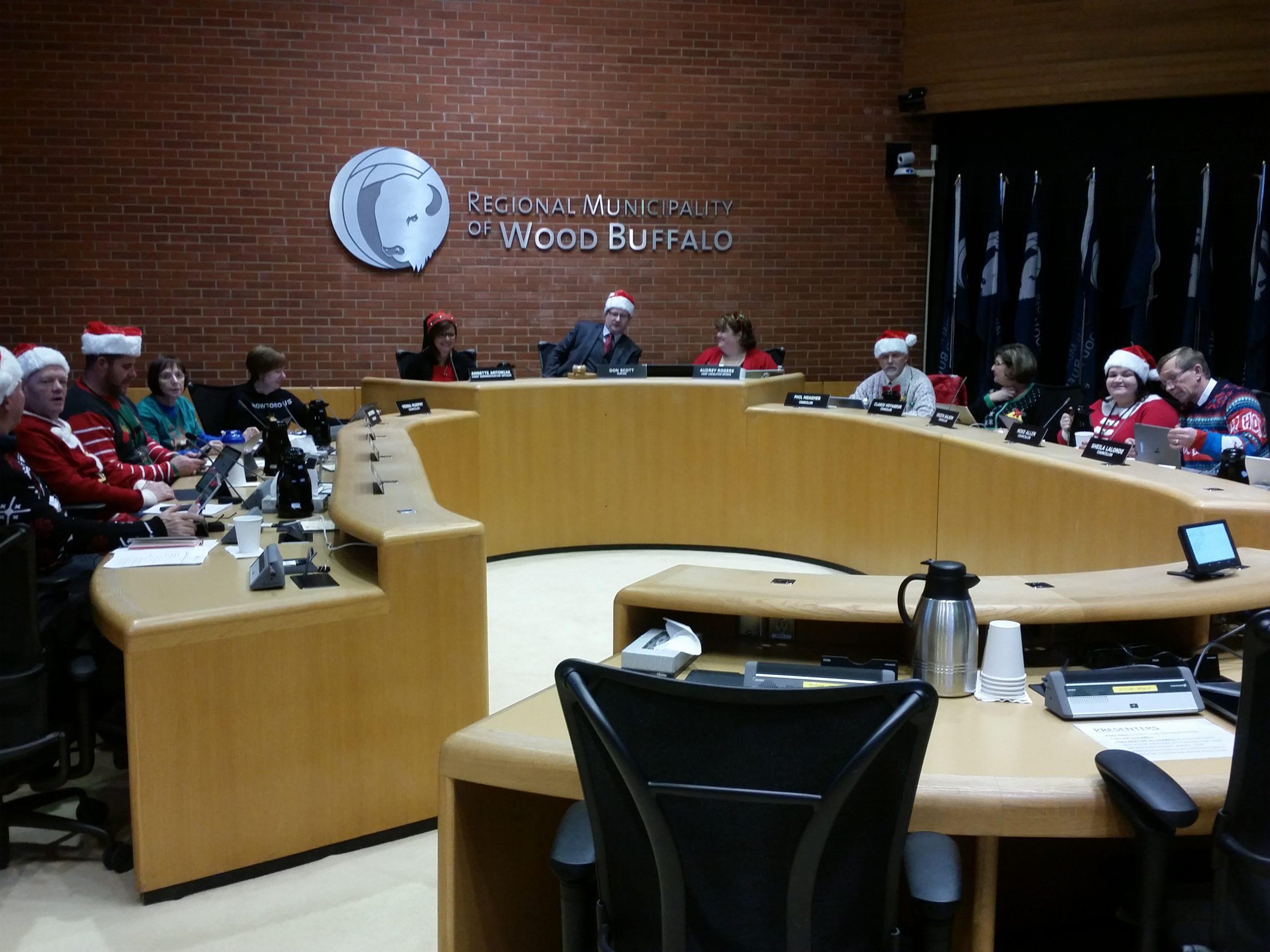 Council Approves $100M First Quarter Interim Operating Budget