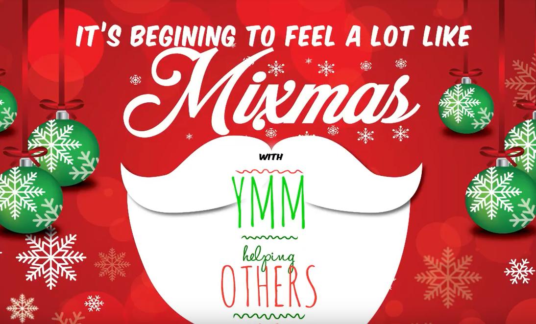 Mixmas Shopping Trip - helping YMM Helping Others