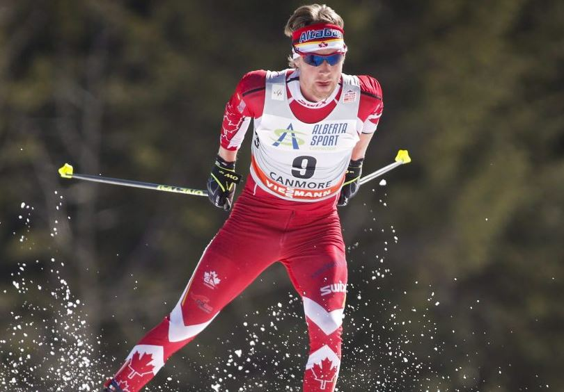 Fort McMurray Native Heading To Second Winter Games