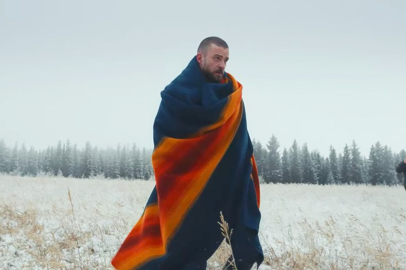 New Timberlake on Friday - New Album in Feb