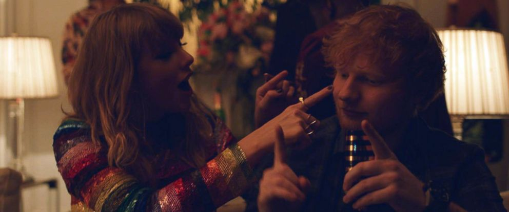 NEW MUSIC: Taylor Swift ft. Ed Sheeran & Future - End Game