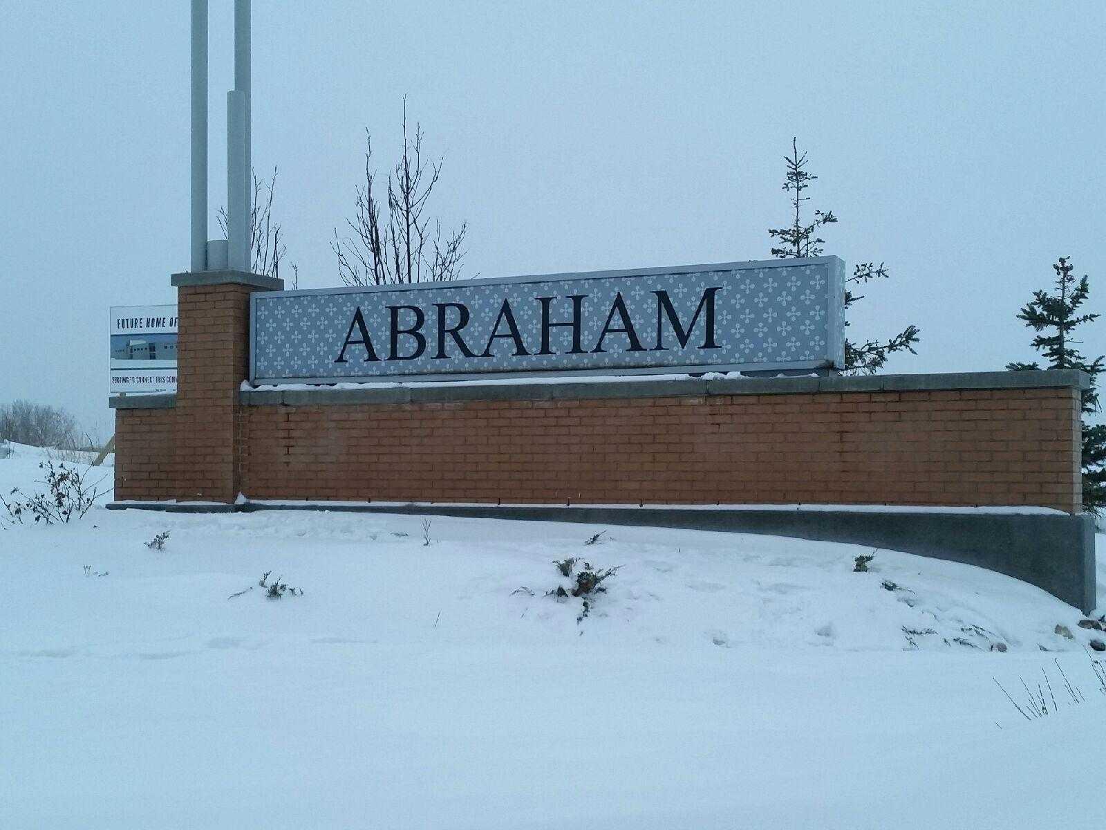 Wood Buffalo RCMP Investigating Vandalism At Abraham's Landing