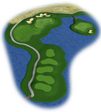 Rotary Club Set To Open Fort McMurray's Third Golf Course