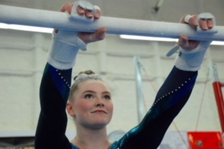 Norfort Product Representing Alberta In Prestigious International Gymnastics Competition