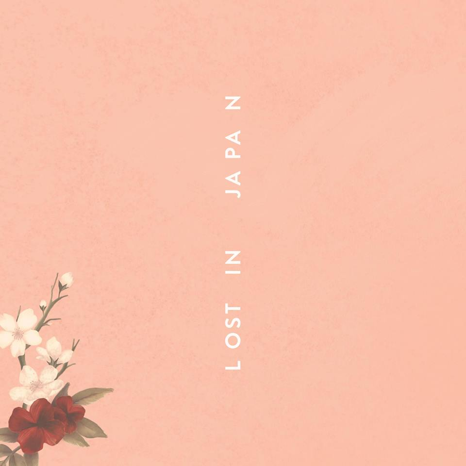 New Music: Shawn Mendes - Lost In Japan