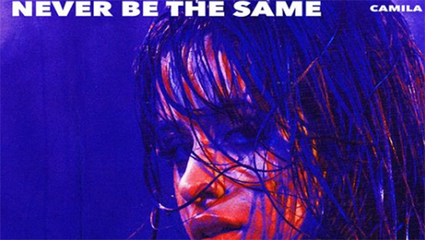 New Music Vid: Camila Cabello - Never Be the Same