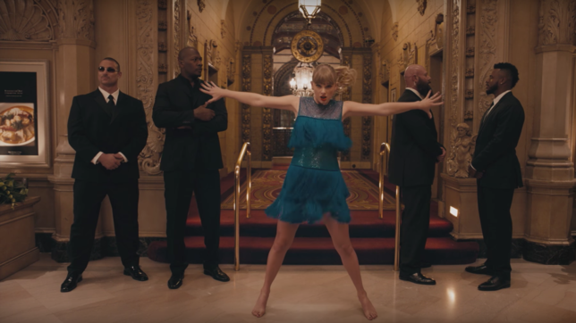 New Music: Taylor Swift - Delicate