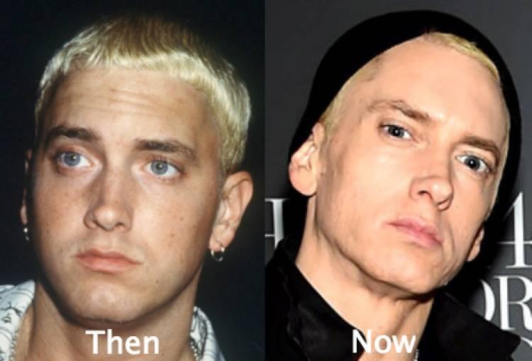 Did Eminem Die?!?!?!?!