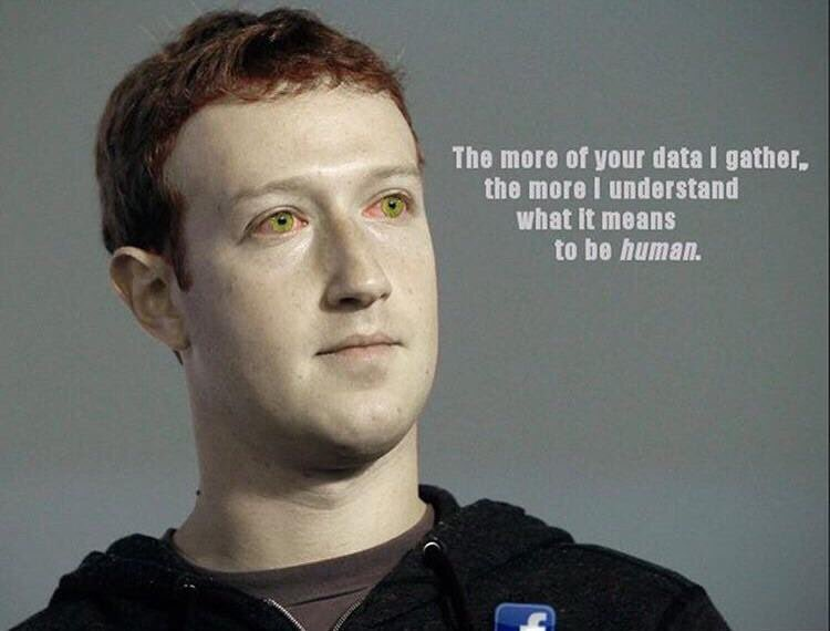 The Best Mark Zuckerberg Senate Hearing Memes