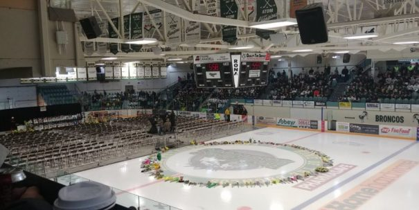 Court Date Set For Semi Driver Involved In Humboldt Broncos Bus Crash