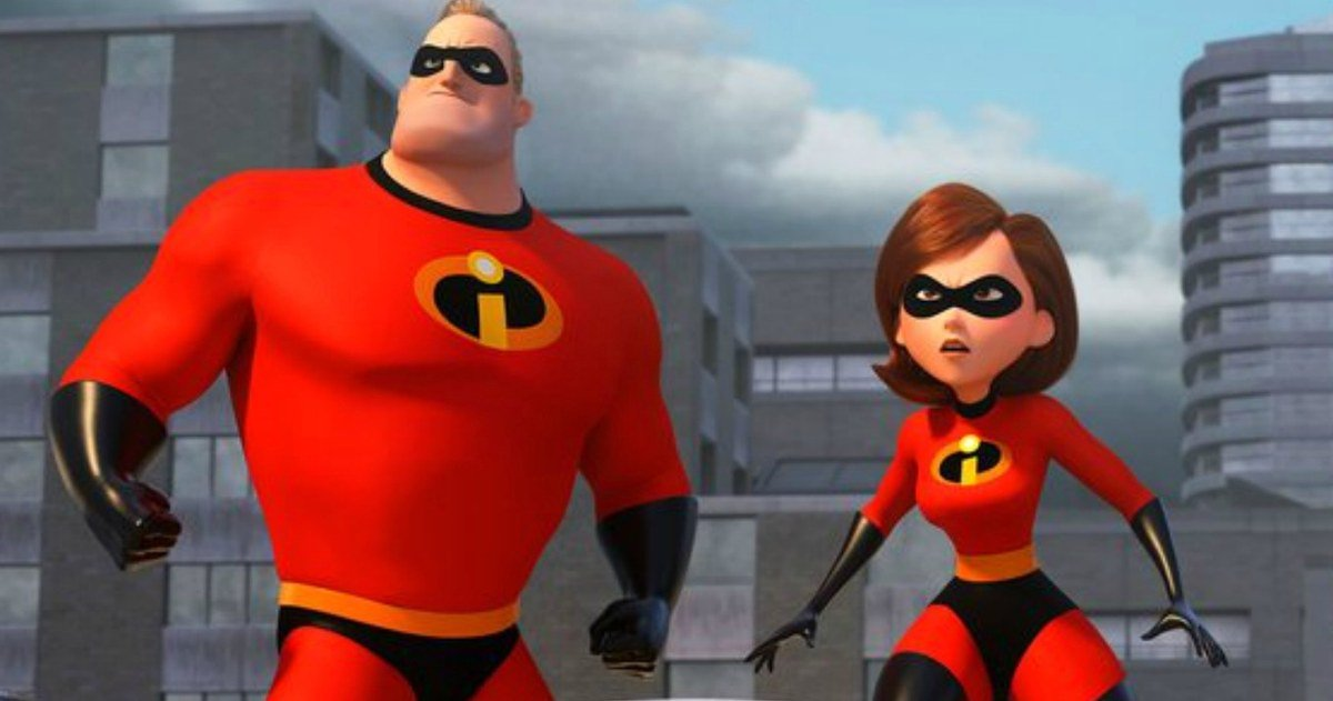 The Second 'Incredibles 2' Trailer Just Dropped!