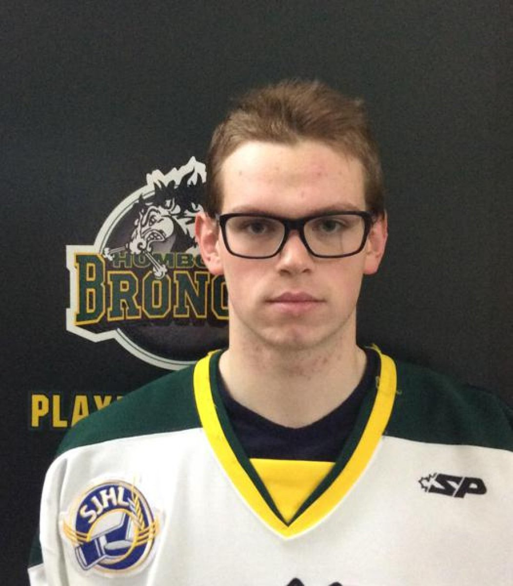 Fort McMurray-Born Hockey Player Killed In Broncos Bus Crash