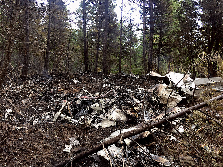 Cause Of Fatal 2016 Plane Crash That Killed Former Premier Jim Prentice Unknown, TSB Calls For Mandatory Installation Of Flights Recorders